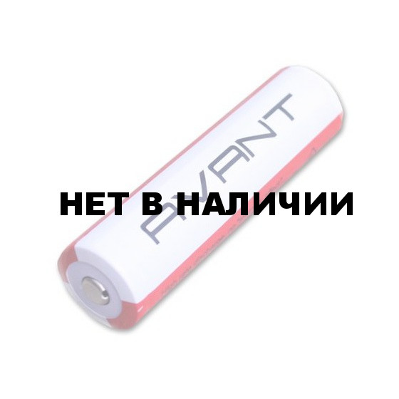 Аккумулятор 18650 3000mAh Avant