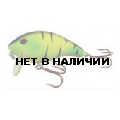 Воблер Manns C4 Elite (желто-зелен.тигр) плав., 81,2мм, 10,5г., заг.1,3м.(CE4-7)