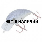 Воблер Manns C4 Elite (бел.перлам./голуб.спина) плав., 81,2мм, 10,5г., заг.1,3м.(CE4-12)