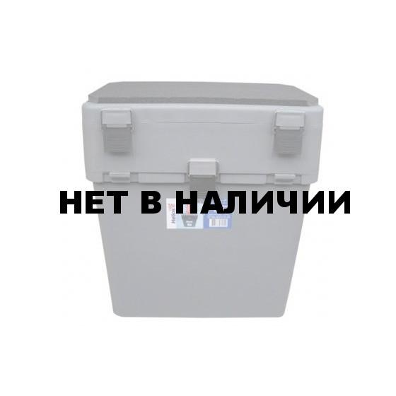Ящик зимний рыболовный пластик Тонар Helios
