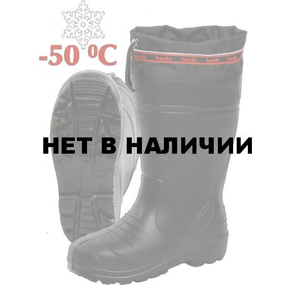 Сапоги мужские Haski-Polus ЭВА (С097)
