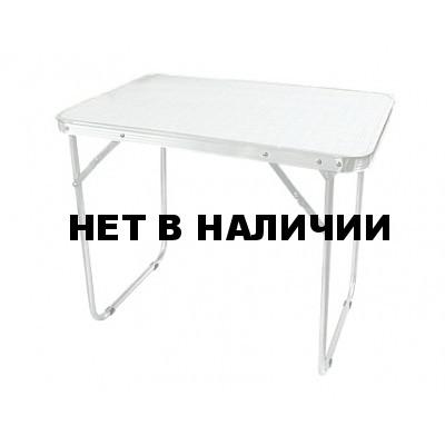 Стол Woodland Camping Table Light, складной, 70 x 50 x 60 см (алюминий) TABS-01 (36242)