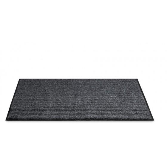 Коврик Helex ПВХ 60х90 см., толщина 7мм., серый, К021 (РР6090)