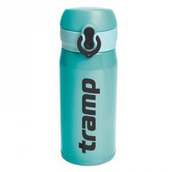 Термос облегченный 0,35 л. Tramp TRC-080 (бирюзовый)