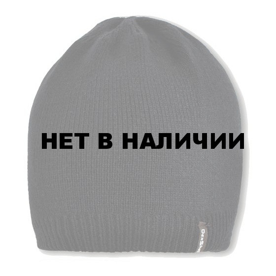 Шапка водонепроницаемая Dexshell TouchFit DH372- B черный