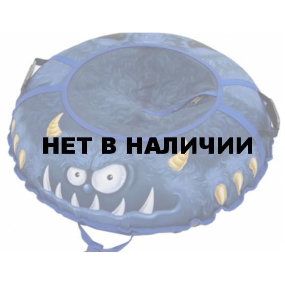 Тюбинг Монстрик Забияка 110 см