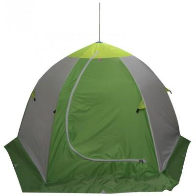 Палатка для зимней рыбалки Медведь-2, 3-х слойная (термостежка)