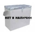 Ящик для зимней рыбалки оцинкованный Тонар Helios 23л.