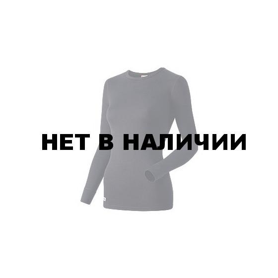 Рубашка с длинным рукавомом GUAHOO Everyday Heavy 21-0461 S-BK