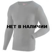 Рубашка с длинным рукавомом GUAHOO Everyday Heavy 21-0610 S/BK