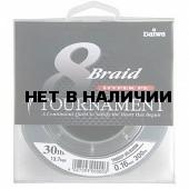 Леска плетеная DAIWA Tournament 8 Braid Premium 0,10мм 135м (14634981)