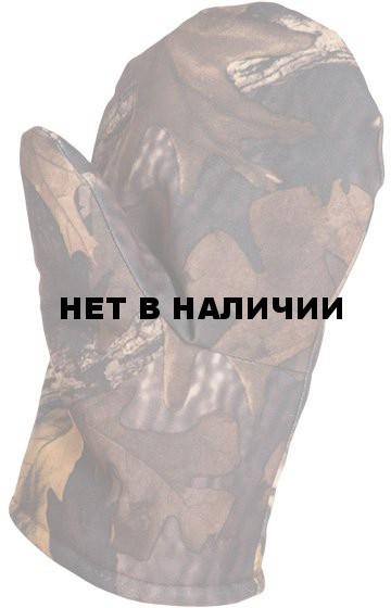 Рукавицы Элементаль меховые (оксфорд)