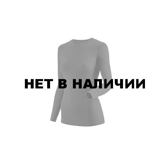 Рубашка с длинным рукавомом GUAHOO Outdoor Heavy 22-0341 S-BK