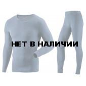 Комплект термобелья для мальчиков Guahoo: рубашка + кальсоны (22-0570 S/NV / 22-0570 P/NV)