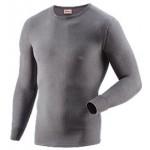 Рубашка с длинным рукавомом GUAHOO Outdoor Heavy 22-0590 S/DGY