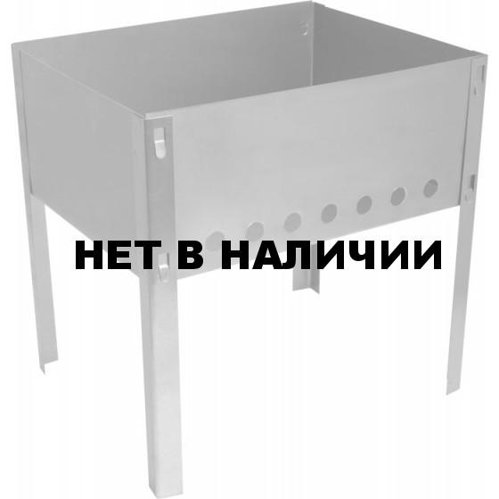 Мангал HotPot сборный без шампуров 61530