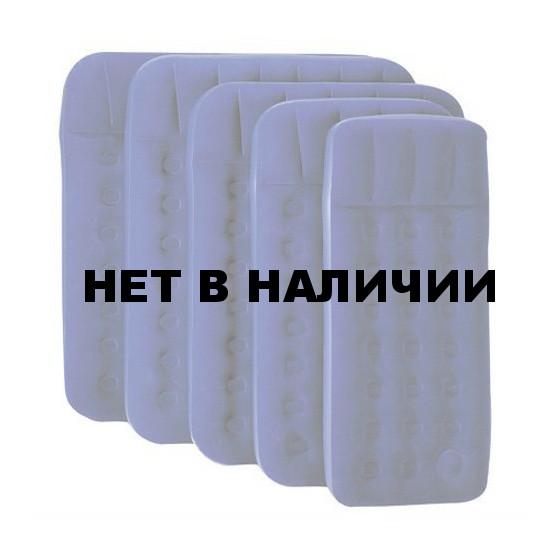 Надувная кровать Bestway 67225N флок, 191*137*22см