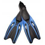 Ласты WAVE F-6869/F-6969 синие