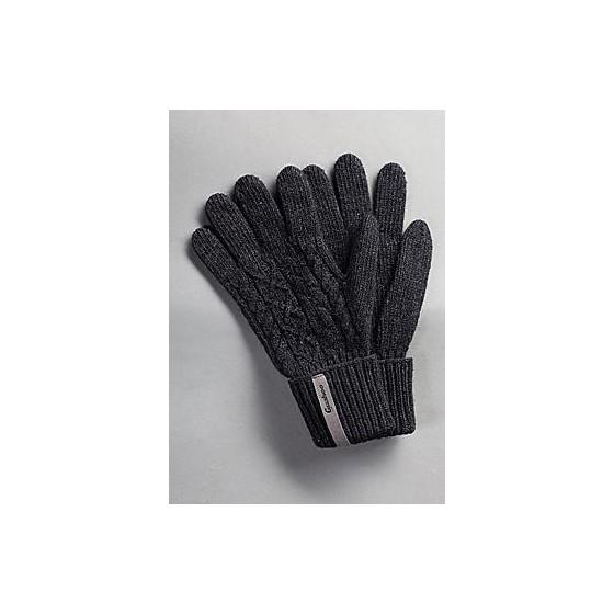 Перчатки женские GUAHOO 61-0751 GV/BK