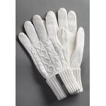 Перчатки женские GUAHOO 61-0751-WT