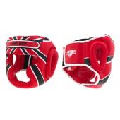 Шлем для бокса, Pak Rus PR-13-004 красный