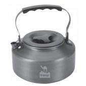 Чайник Tramp походный алюминиевый TRC-036 (1,1л)