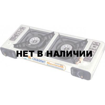 Газовая плитка Следопыт MaximuM PF-GST-DM01