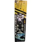 Профессиональный набор для самостоятельной сборки скейтборда KRYPTONICS JOEREX 27035
