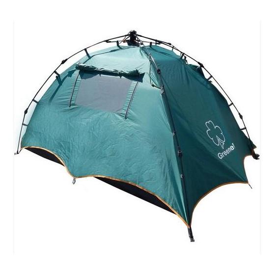 Палатка автомат Greenell Огрис 2