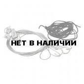 Тросик костровой BOYSCOUT 3 крючка, 2,4 м, шнур 2х2 м (61116)