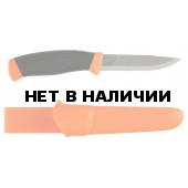Нож Morakniv Companion F Orange (11824)