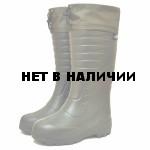 Cапоги мужские Nordman Active из ЭВА с манжетами утепленные ПЕ-5 УММ олива