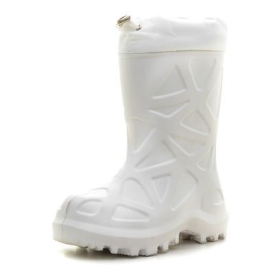 742f7d984 Сапоги зимние детские WOODLAND ЭВА, белые 490НУ недорого - 720 р ...
