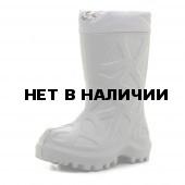 Сапоги зимние детские WOODLINE ЭВА, серые 490НУ