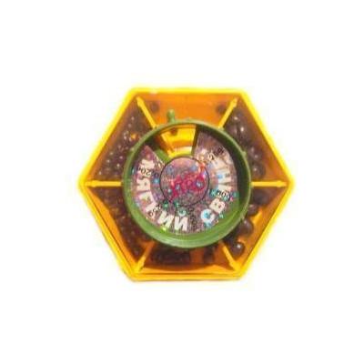 Набор грузов малый (50гр.) (мягкий свинец) (XTRO) 13-7-359 недорого ... 9ec49996f3272