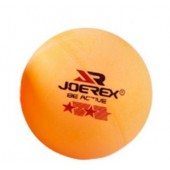 Мячи для настольного тенниса 1* Joerex NSB106