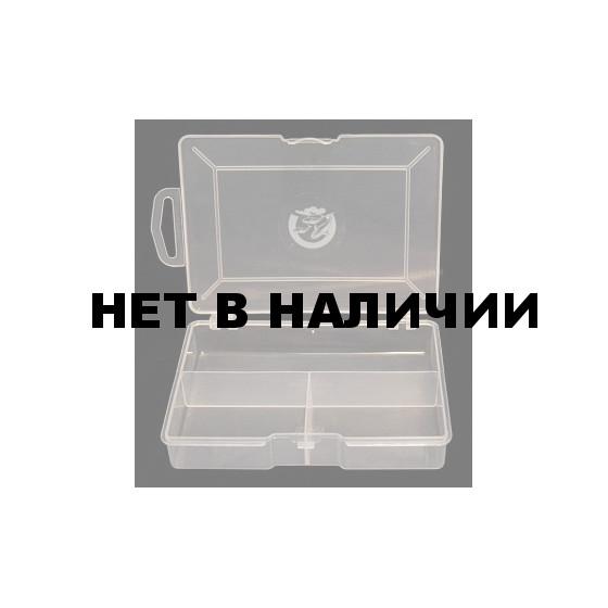 Коробочка СВ-05 (3 отд.) (150*100*26мм) 8958875