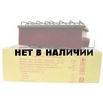 Обогреватель инфракрасный газовый (плита) СЛЕДОПЫТ Сибирячка 3,65