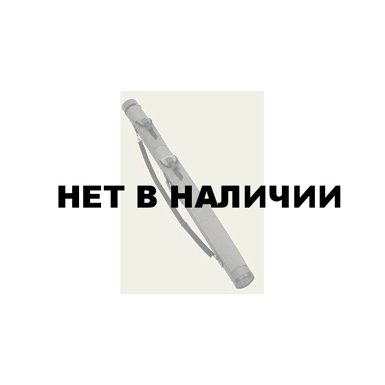 Тубус д/удилищ SFISH d-100мм, дл.160см 56004