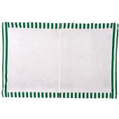Стенка с москитной сеткой (зеленая) 1,95х2,95 4130