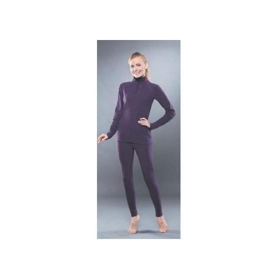 Лосины GUAHOO Fleece Basic 701 P/DVT