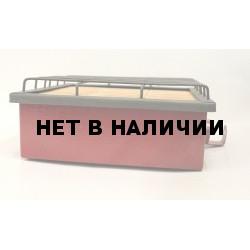 Обогреватель инфракрасный газовый (плита) Сибирячка 4,62