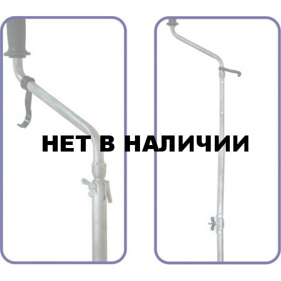 Ледобур Титан ТЛР-150Д-2НТР 2 ножа, телеск. ручк.