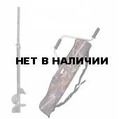 Ледобур Титан ТЛР-150Д-2НТШ 2 ножа, телеск. шнек