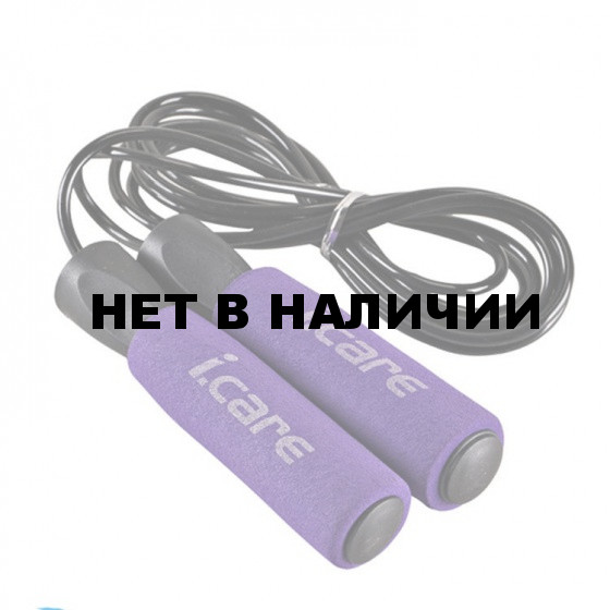 Скакалка JOEREX (I CARE) JIC034