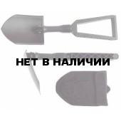 Лопата складная Fiskars в чехле (131320)