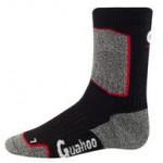 Термоноски GUAHOO Outdoor Middle 52-0583 CW/BK