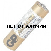 Батарейка GP LR06 15A Super Alkaline/2/40/200