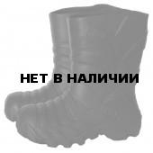 Сапоги зимние детские WOODLAND ЭВА 590У черные