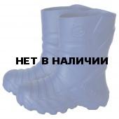 Сапоги зимние детские WOODLAND ЭВА 590У синие